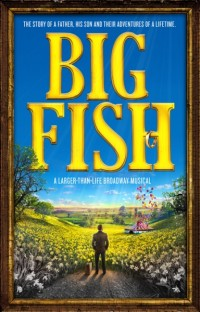 Big Fish Broadway