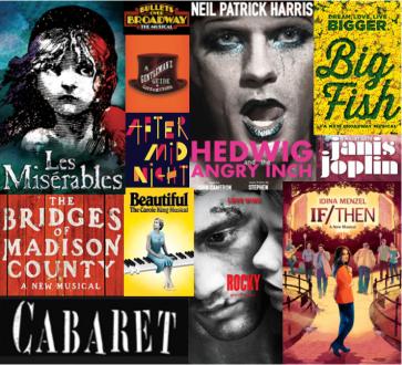Broadway 2013-14
